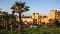 Отдых в марокко в январе. Чем заняться в восточной стране зимой?