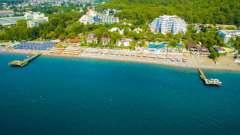 Отдых в турции: royal palm resort. Royal palm resort: описание, номерной фонд, отзывы