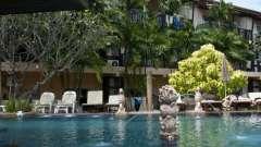 Отель 3* baan karon resort (таиланд/о. Пхукет): отзывы, фото