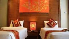 Отель 3* honey resort (пхукет, таиланд): описание и фото