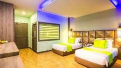 Отель addplus hotel & spa 3* (пхукет, таиланд): описание и фото