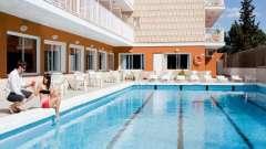 Отель alejandria hsm alejandria 3* (испания, майорка): фото и отзывы