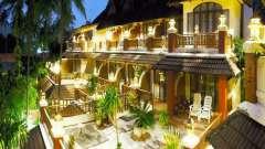 Отель aloha resort 3* (таиланд/о. Самуи): описание, отзывы