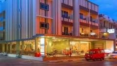 Отель anda beachside hotel 3* (пхукет, таиланд): отзывы, фото