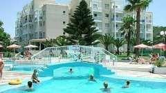 Отель astreas beach 3* (протарас, кипр): обзор, описание, номера и отзывы