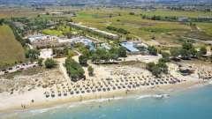 Отель atlantica holiday village kos 5* (кос, греция): обзор, описание, номера и отзывы