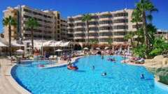 Отель «атлантик оазис». Кипр. Описание и отзывы