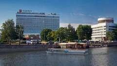 """Отель """"азимут"""", санкт-петербург: обзор, описание и отзывы посетителей"""