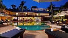 Отель bamboo beach hotel & spa 3* (пхукет, таиланд): описание и фото