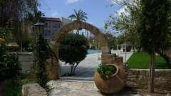 Отель basilica holiday resort 3* (кипр): фото и отзывы туристов, номерной фонд, услуги, расположение