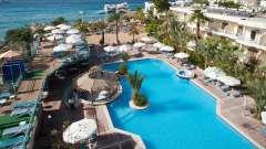 Отель bella vista resort 4* (египет/хургада): описание, фото, отзывы туристов