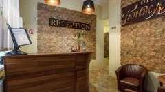 Отель «бонжур» - гостиница с почасовой оплатой