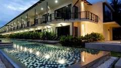 Отель centra coconut beach resort samui (тайланд, самуи): фото и отзывы туристов