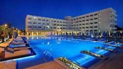 Отель christofinia hotel 4* (кипр/айя-напа): обзор, описание, номера и отзывы туристов