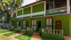 Отель coco resort morjim 2* (индия, гоа): отзывы, описание, услуги и особенности