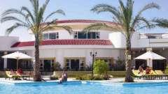 Отель coral beach rotana resort tiran 4: роскошный отдых в египте