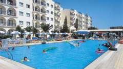 Отель crown resort elamaris hotel 3* (протарас, кипр): описание, номера и отзывы