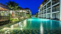 Отель d varee mai khao beach 4* (пхукет, таиланд): описание, отзывы и фото