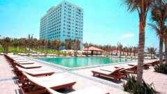 Отель dessole sea lion beach resort 4* (вьетнам): описание, фото и отзывы