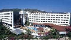Отель динлер (турция) - великолепный отдых на берегу моря