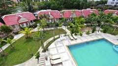 Отель dome resort 3*: описание, услуги, отзывы