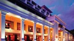 Отель dusit d2 resort phuket: описание отеля и отзывы туристов
