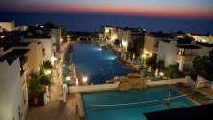 Отель eleni holiday village 4* (кипр/пафос): фото, отзывы