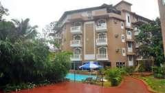 Отель ginger tree beach resort 3* (гоа, индия): отзывы туристов, описание и фото отеля
