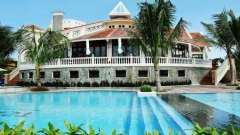 Отель golden coast resort & spa 4* (вьетнам, фантхьет): фото и отзывы туристов
