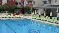 Отель grand troyka hotel 3 - хороший вариант для бюджетного отдыха
