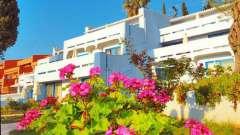 Отель grande mare 4* (греция/о. Корфу): описание, фото, отзывы туристов