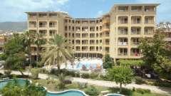 Отель gunes house hotel 3* (турция/алания): описание, отзывы туристов