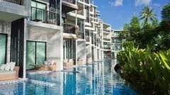 Отель holiday inn mai khao beach resort phuket (пхукет, таиланд): описание и фото