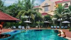 Отель joecons beach resort 4* (индия/гоа): фото и отзывы туристов