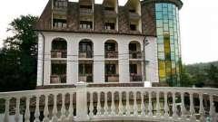 Отель южный (дагомыс, сочи): адрес, отзывы
