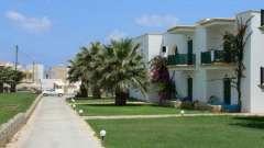 Отель kalia beach hotel gouves 3*, (греция/крит): описание, услуги, отзывы