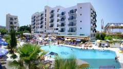 Отель kapetanios bay hotel 3*, протарас, кипр: отзывы туристов