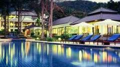 Отель koh chang resort & spa 3* (таиланд/о. Пхукет): фото и отзывы туристов