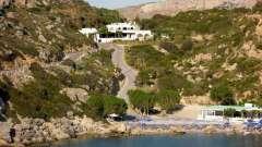 Отель ladiko hotel 3* (греция/родос): фото и отзывы туристов
