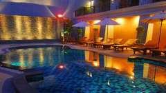 Отель leelawadee boutique hotel phuket: обзор, описание и отзывы туристов