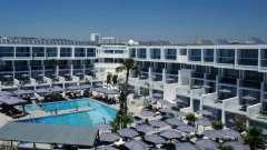Отель limanaki n style design beach hotel: описание, особенности и отзывы туристов