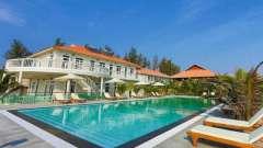 Отель madamcuc saigon emerald resort 4*, вьетнам: обзор, описание, характеристики и отзывы туристов
