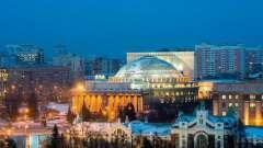 """Отель """"марриотт"""" (новосибирск): адрес, телефон, отзывы, фото"""