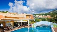 Отель memento kassiopi resort 4* (корфу, греция): фото и отзывы туристов