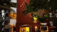 Отель meraden opus 3* ( индия, анджуна): описание и отзывы туристов