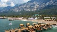 Отель nirvana lagoon villas suites spa 5* (бельдиби, турция): описание и отзывы туристов