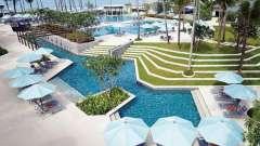 Отель outrigger laguna phuket beach resort 5* (таиланд): описание и фото