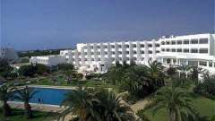 Отель palm beach club hammamet 4