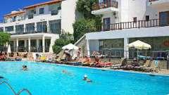 Отель panorama village & hotel 3* (греция, крит): описание, услуги, отзывы