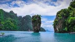 Отель patong holiday 3* (пхукет, таиланд): обзор, описание и отзывы